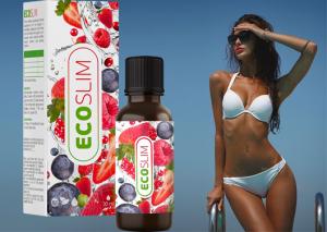 Eco Slim αδυνατισμα, συστατικα - λειτουργία;