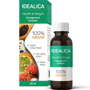 Idealica τελευταίες πληροφορίες το 2018, τιμή, κριτικές - φόρουμ, συστατικα - πού να αγοράσετε; Ελλάδα - παραγγελία