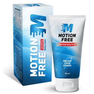 Motion Free τελευταίες πληροφορίες το 2018, τιμη, σχόλια - φόρουμ, αλοιφη, συστατικα - πού να αγοράσετε; Ελλάδα - παραγγελια