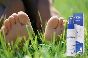 Onycosolve spray, θεραπεια, συστατικα - πώς να χρησιμοποιήσει;