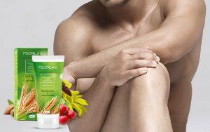 Psorilax κρεμα, συστατικά - λειτουργία;
