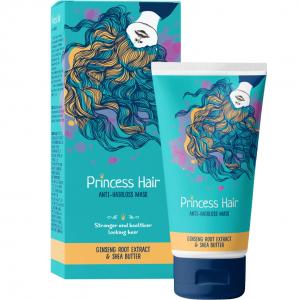 Princess Hair τελευταίες πληροφορίες το 2018, κριτικές - φόρουμ, σχόλια, mask, συστατικα - πού να αγοράσετε; Ελλάδα - παραγγελια
