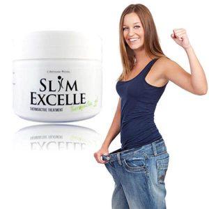 SlimExcelle κρέμα, συστατικα - πώς να εφαρμόσει;