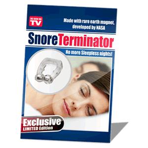 Snore Terminator ολοκληρώθηκε σχόλια 2018, τιμη, κριτικές - φόρουμ, metal - πού να αγοράσετε; Ελλάδα - παραγγελια
