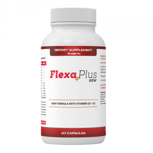 Flexa Plus Optima τελευταίες πληροφορίες το 2020, κριτικές - φόρουμ, capsules, συστατικα, τιμη - πού να αγοράσετε; Ελλάδα - παραγγελια