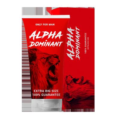 Alphadominant γέλη - συστατικά, γνωμοδοτήσεις, τόπος δημόσιας συζήτησης, τιμή, από που να αγοράσω, skroutz - Ελλάδα