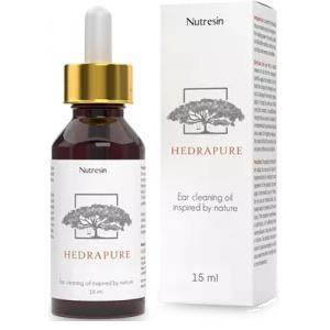 Hedrapure σταγόνες - συστατικά, γνωμοδοτήσεις, τόπος δημόσιας συζήτησης, τιμή, από που να αγοράσω, skroutz - Ελλάδα